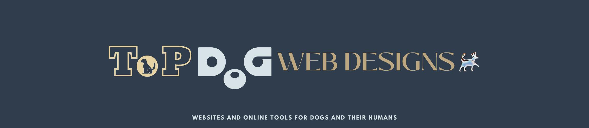 TopDogWebDesigns.com